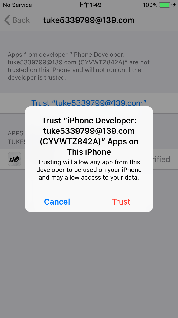 How to Jailbreak iOS 11.4 - iOS 12.4 on 3uTools