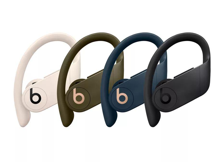 Beats Launching Three new Powerbeats Pro Colors Next Week