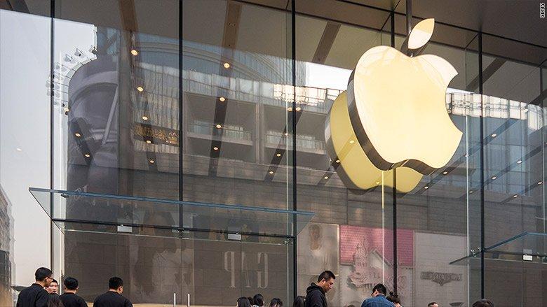 Apple's 'Very Compelling' Argument Against Tariffs