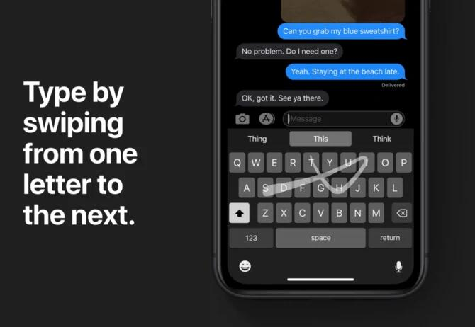 iOS 13 to Release Next Month: iPhone 6s and Later