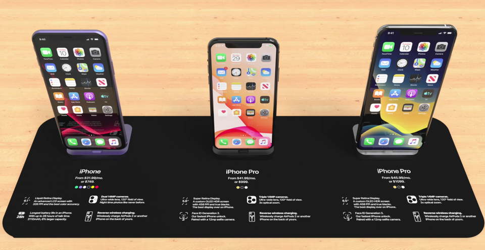 iPhone 11 Shock: Apple's Price Change Revealed