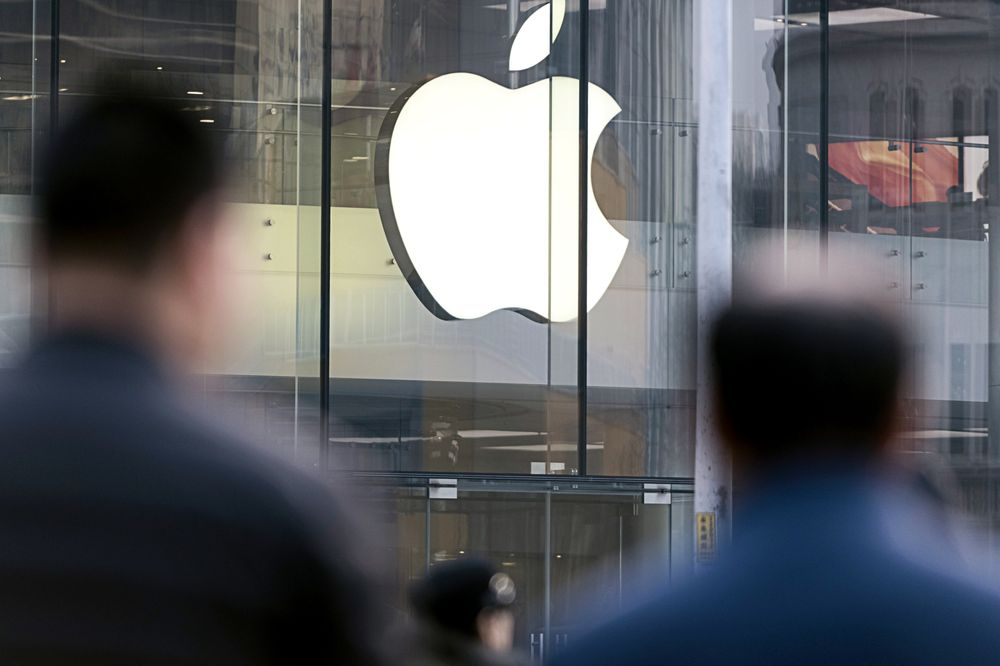Why Apple Is Borrowing $7 Billion