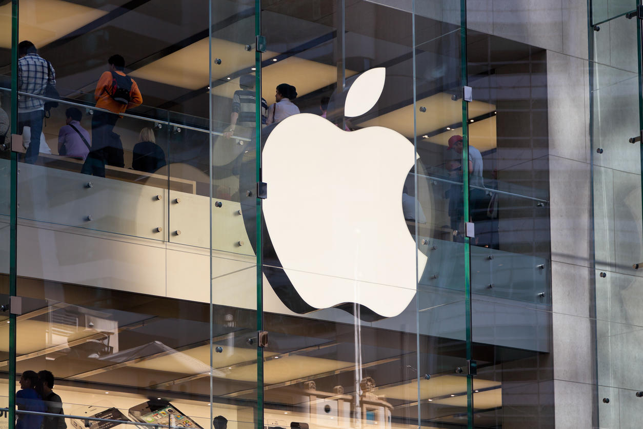 Apple Store Veteran: We're like Car Salesmen Now