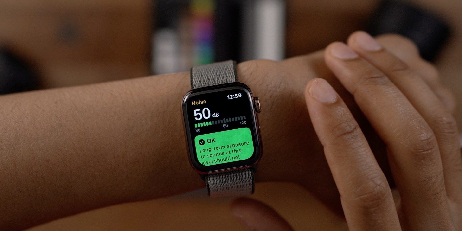 How to Protect Your Hearing with iOS 13 and watchOS 6