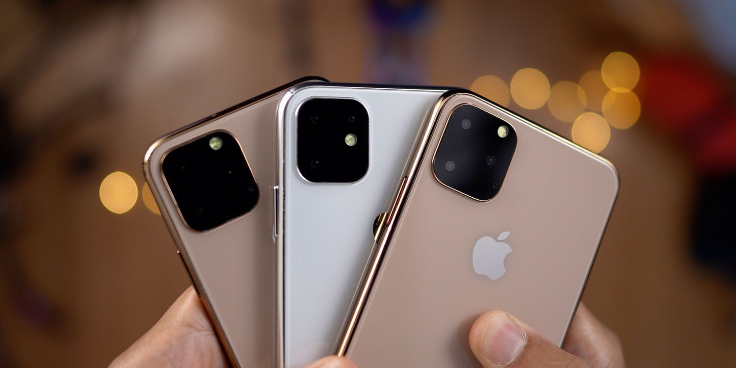 Kuo on iPhone 11: No Apple Pencil Support, Bilateral Wireless Charging Potentially Scrapped
