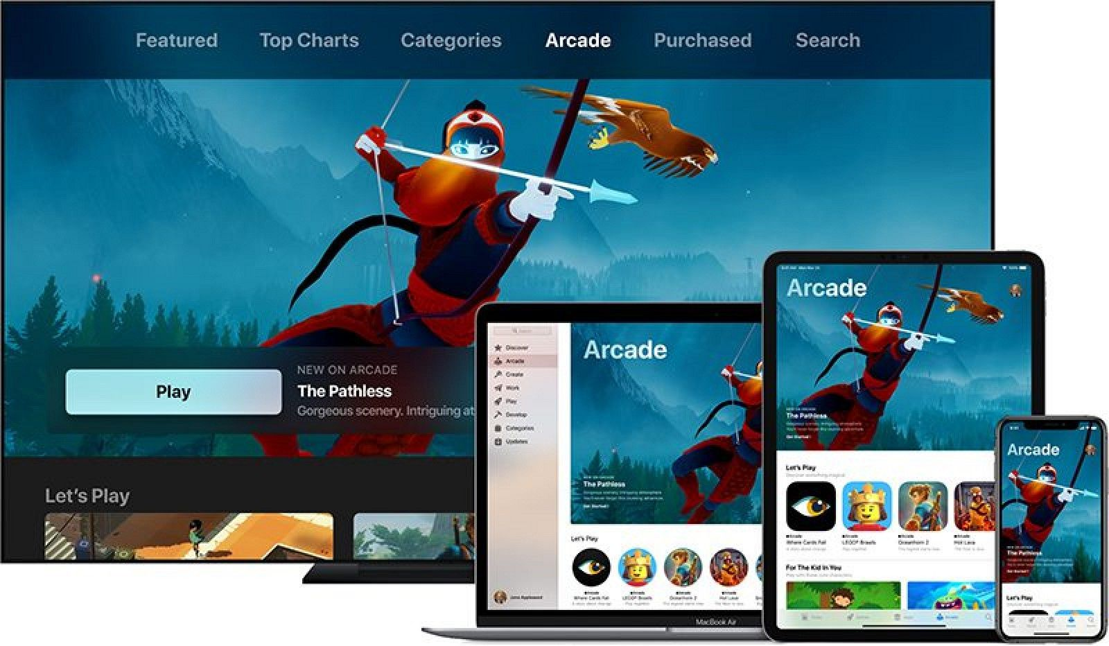 Apple Arcade is Already here Three days Early: How to sign up now