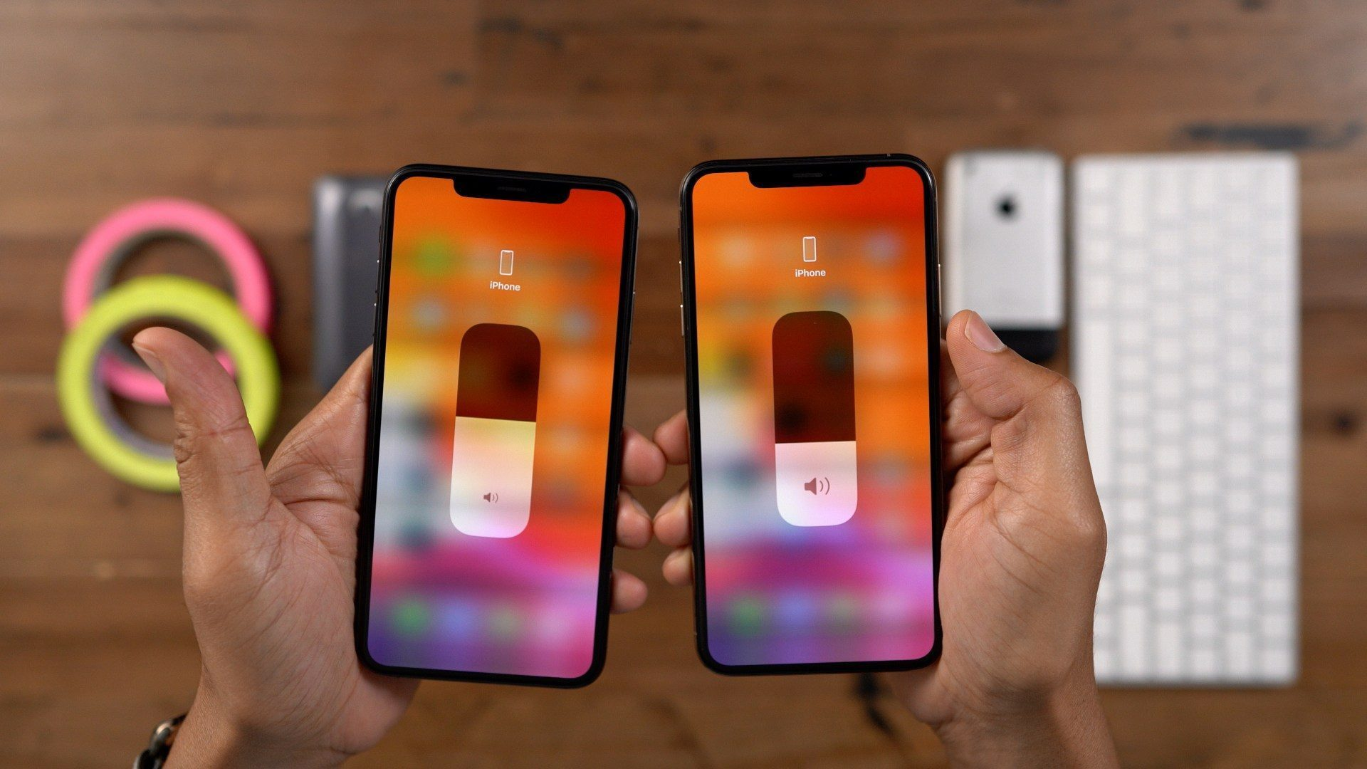 Apple Seeds Fourth Betas of iOS 13.1 and iPadOS 13.1 to Developers and Public Beta Testers