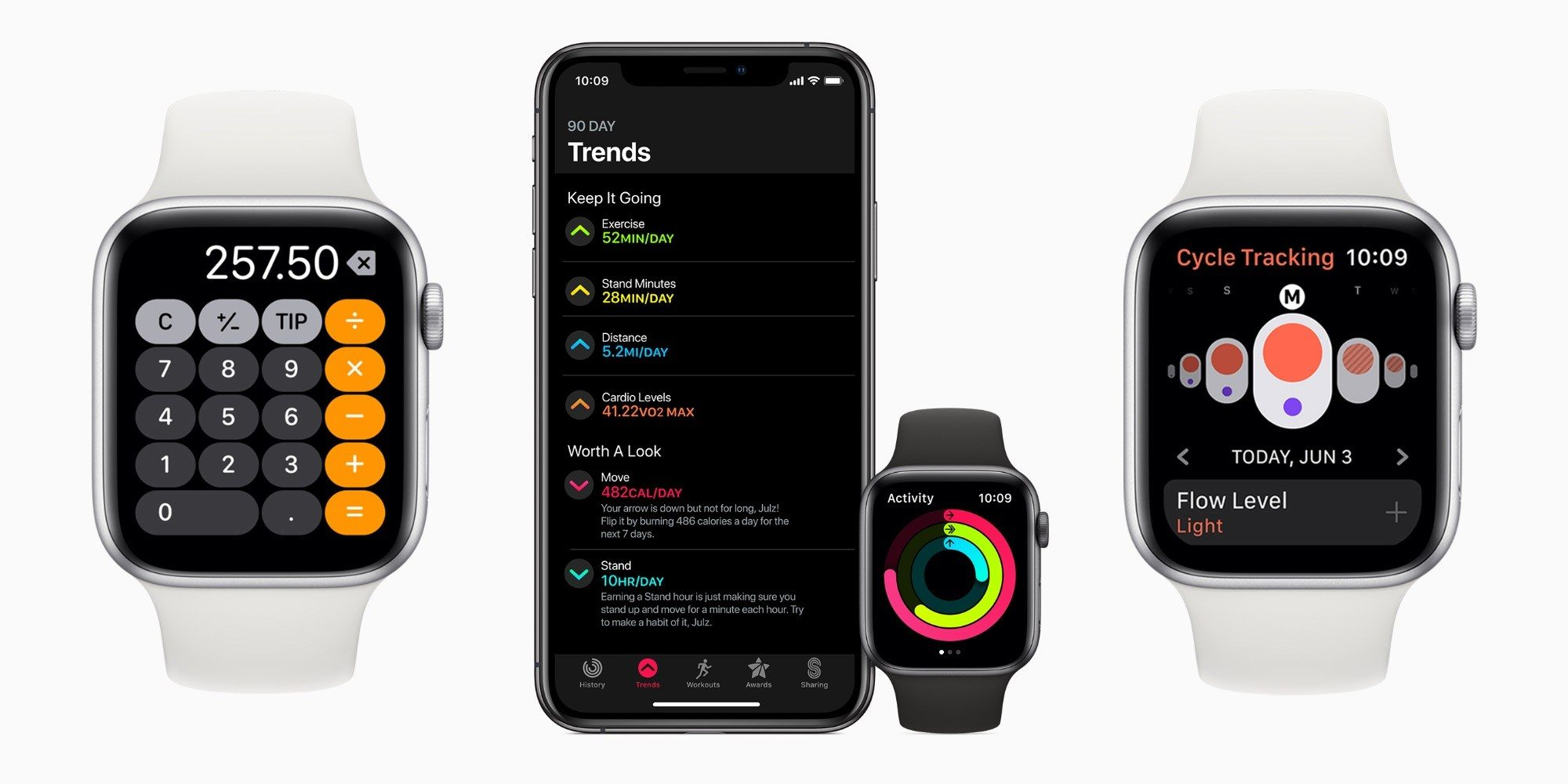 watchOS 6 Is Now Available with Top 6 New Features