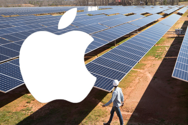 Apple wins UN Climate Action Award for Environmental work
