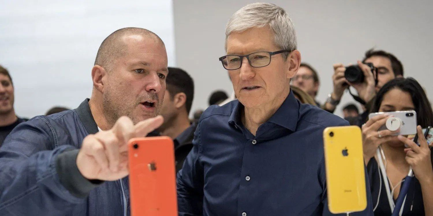 Upcoming book to Explore Apple's Pivots and Product Launches Under Tim Cook