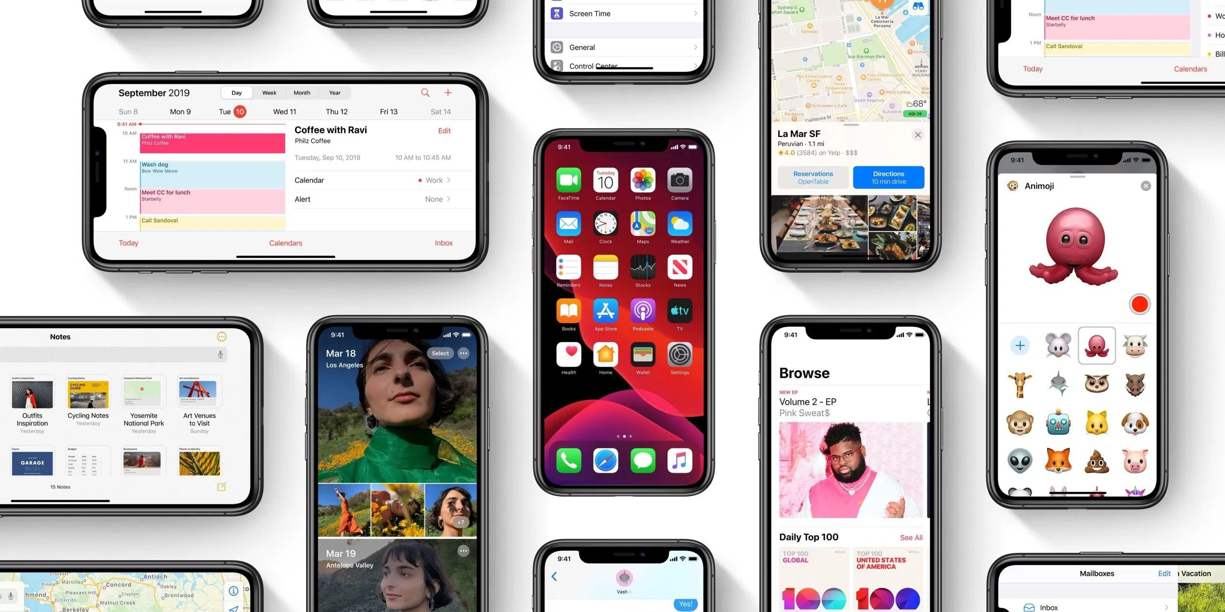 Apple Stops Signing iOS 13.1.2 and iOS 13.1.3, Blocking Downgrades