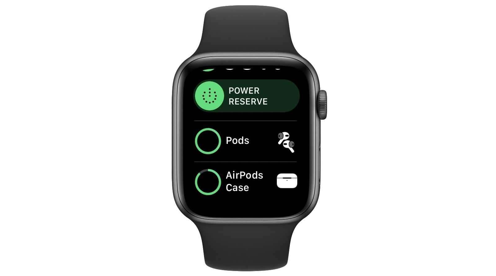 How to Check AirPods Battery Life From Your Apple Watch