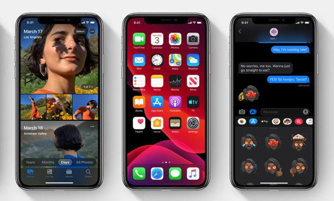 Apple Releases Second Developer and Public Betas of iOS 13.3.1, More