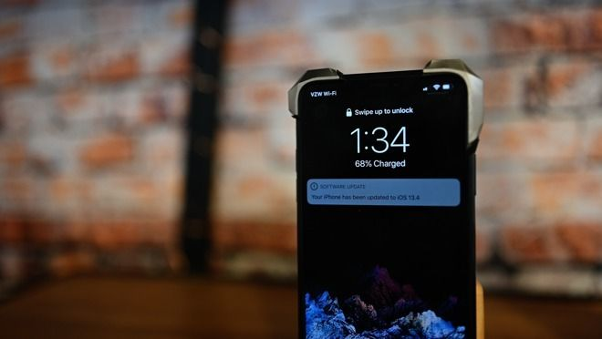 Apple Stops Signing iOS 13.3 Following Release of iOS 13.3.1