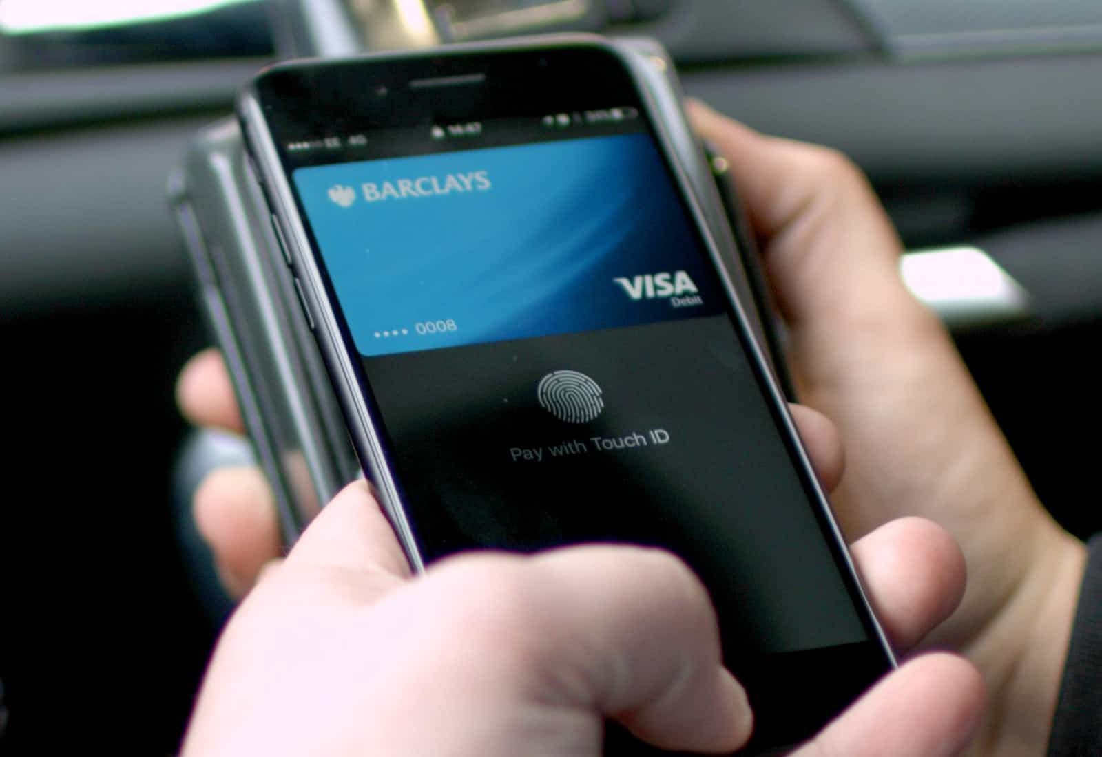 Apple Pay for Mexico Looks Set to Launch Imminently