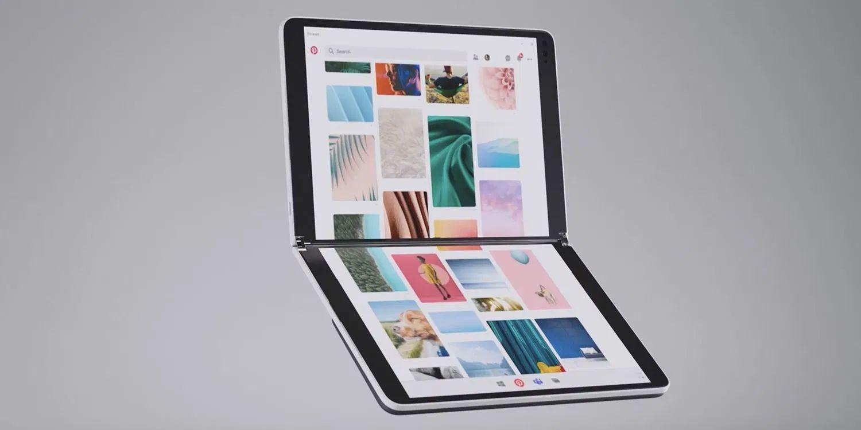 Apple Wants to Patent More Durable Folding iPhone or iPad Idea, Like Microsoft