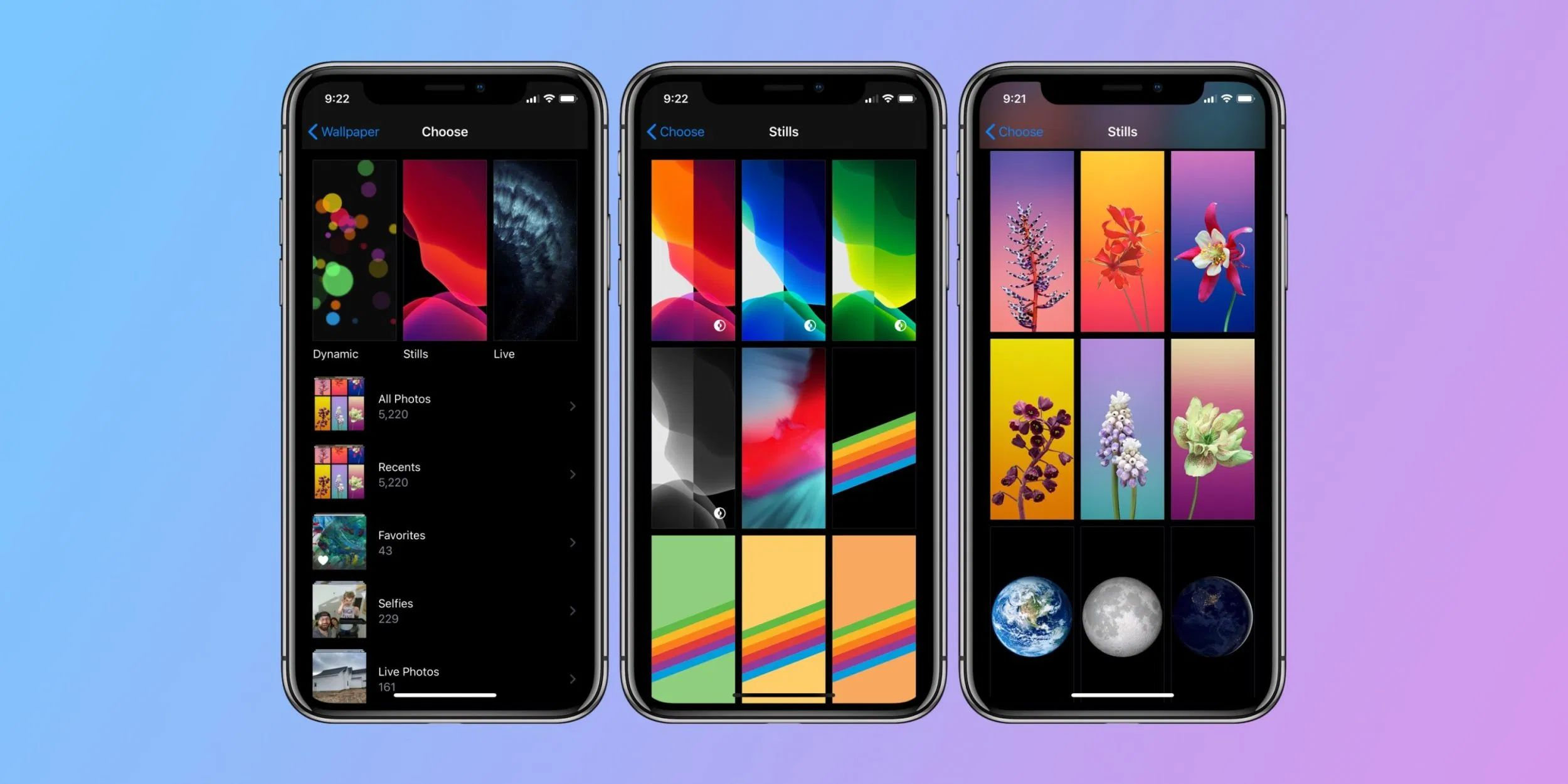 iOS 14: Major Accessibility Features, Alipay Apple Pay, Wallpaper app Integration, More
