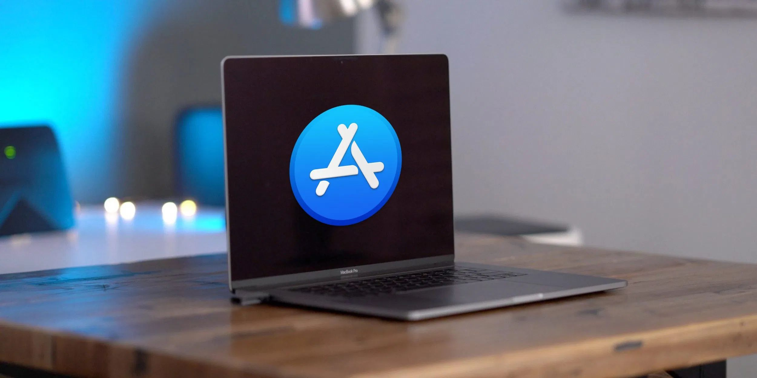 Apple Lets Developers Know That Universal Purchase for Mac Apps is Now Available