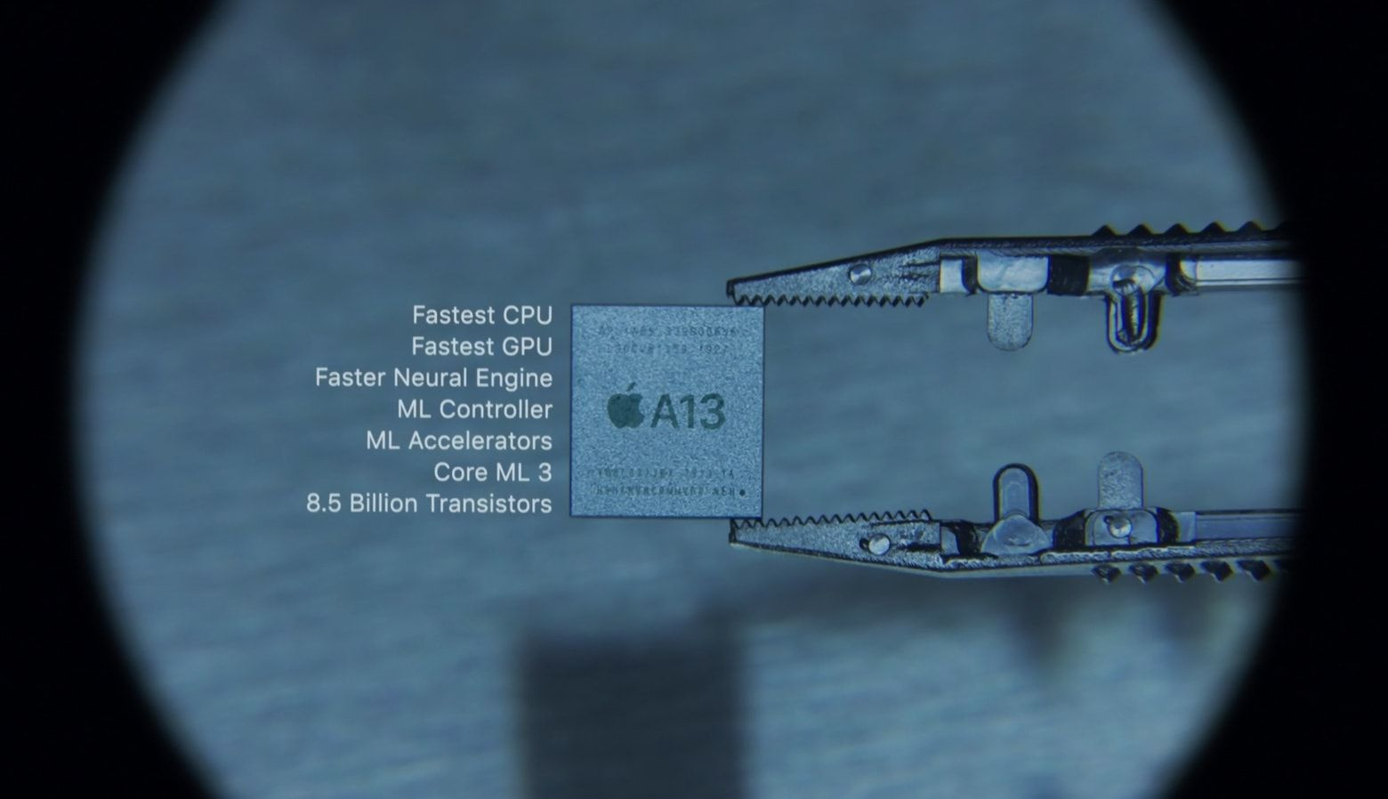 No Delays Here: iPhone 12 Chipmaker on Track for A-series Chip Production
