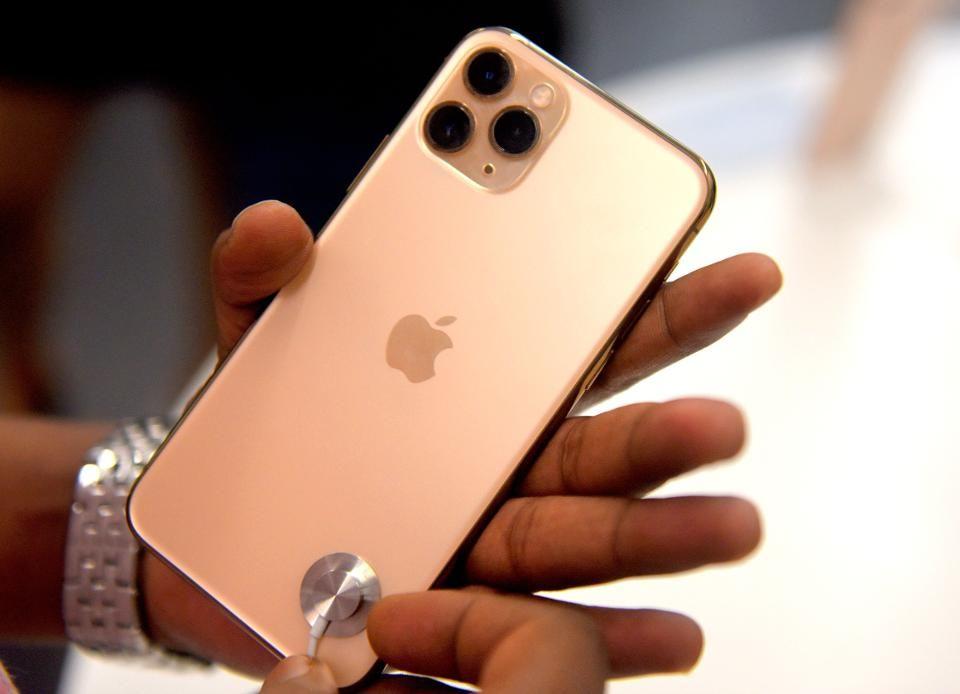 Surprise iPhone Leak Reveals Powerful New Interface