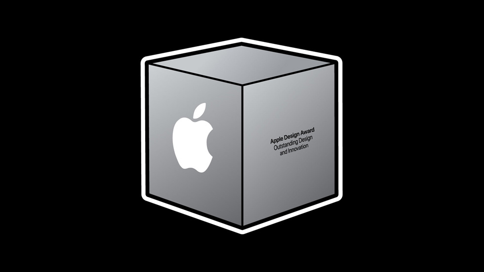 Apple Honors Eight Developers With Annual Apple Design Awards