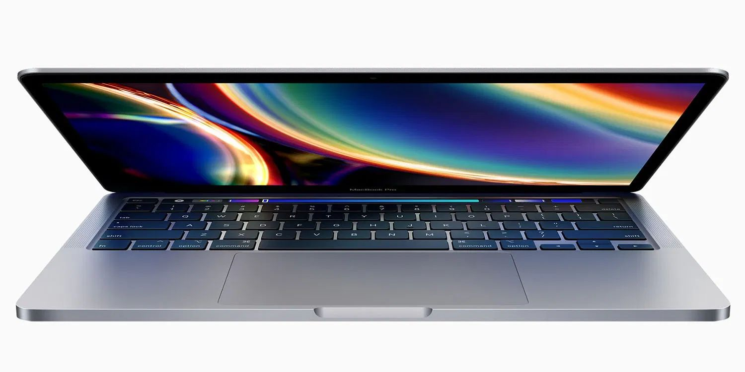 Production Orders for Apple Silicon MacBooks Suggest Company Expecting High Demand