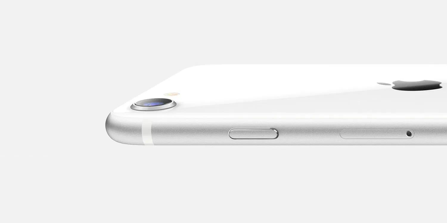 Kuo: New iPhone SE Unlikely to be Announced in The First Half of 2021