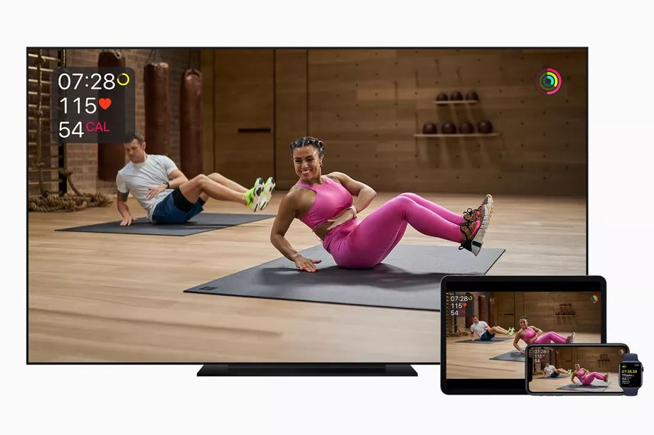Apple Fitness Plus Will Launch on December 14th