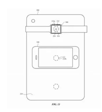 Apple Patents Envision MacBook That Wirelessly Charges iPhone, iPad and Watch