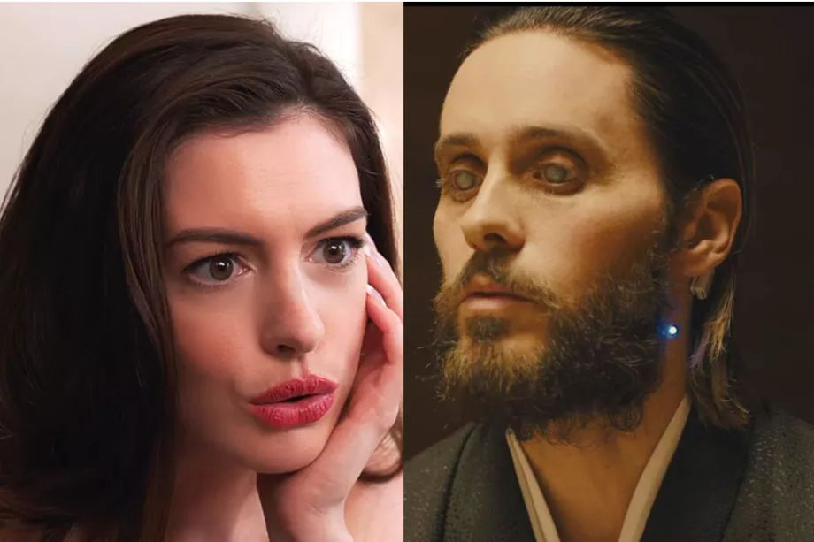 Jared Leto and Anne Hathaway Will Help Apple Re-create The WeWork Disaster for TV
