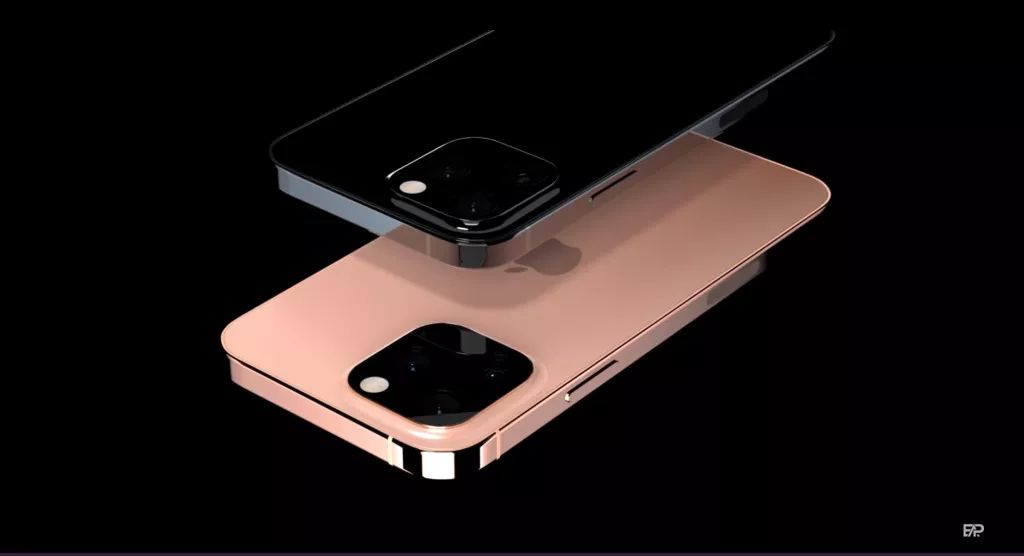 iPhone 13 new Color Just Leaked — and it Looks Gorgeous