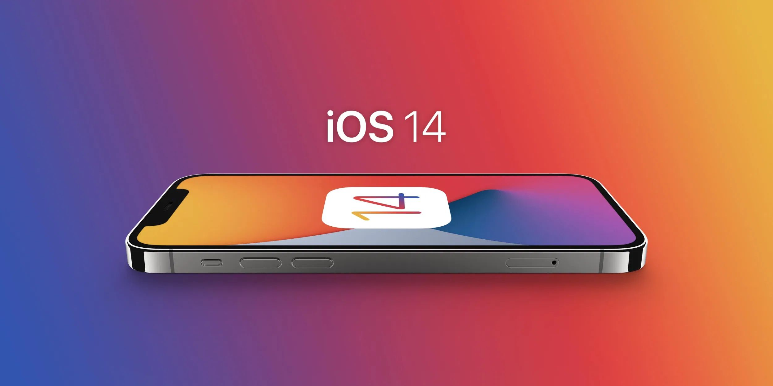 Apple Ceases iOS 14.5.1 Code Signing Following Release of iOS 14.6