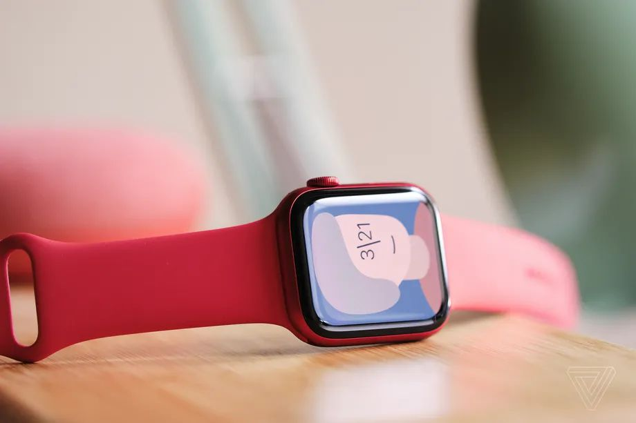 Apple Removes The Apple Watch Series 6 From Its Official Lineup