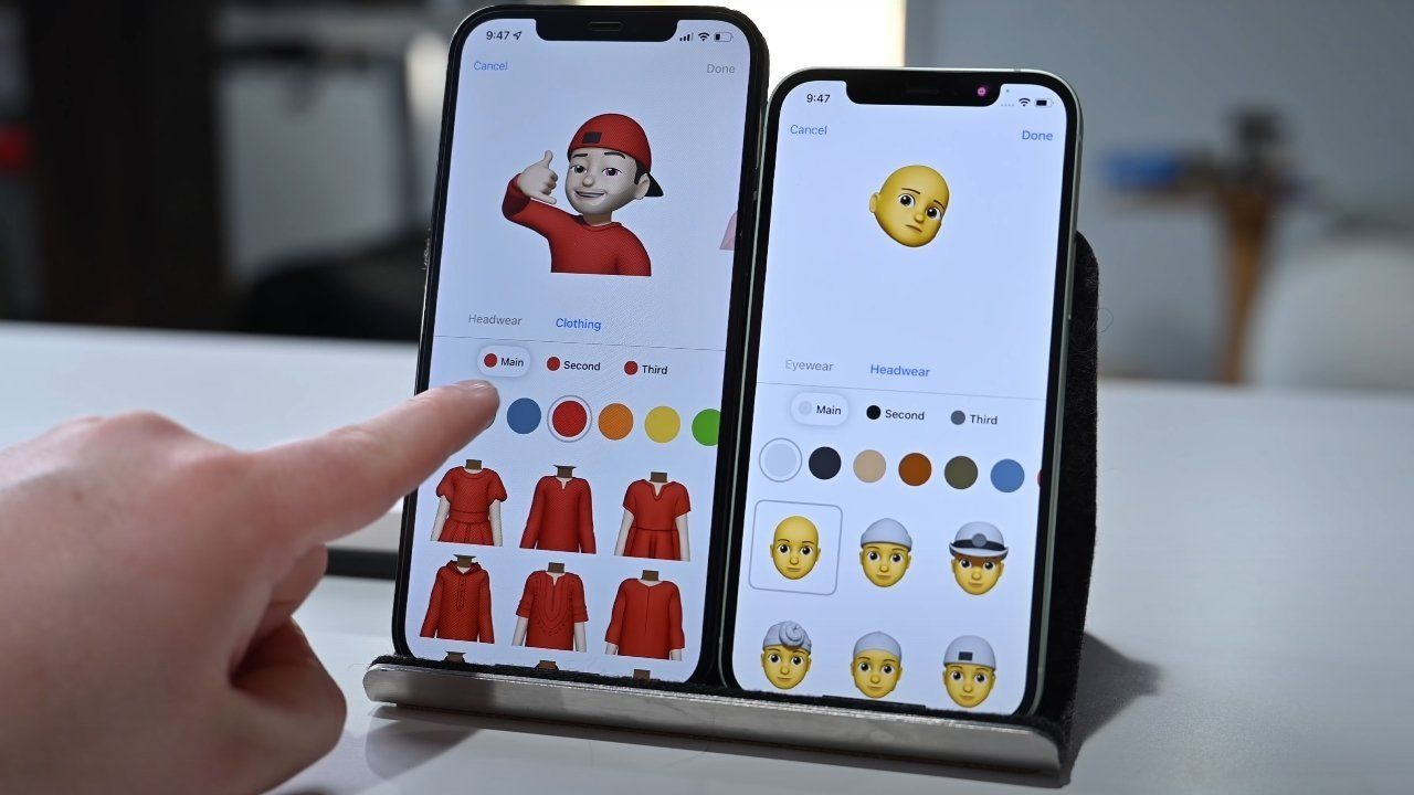 Apple Releases iOS 15.0.2 With Messages Photo Bug Fix, Security Update and More
