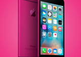 New Renders about the 4-inch iPhone 6c
