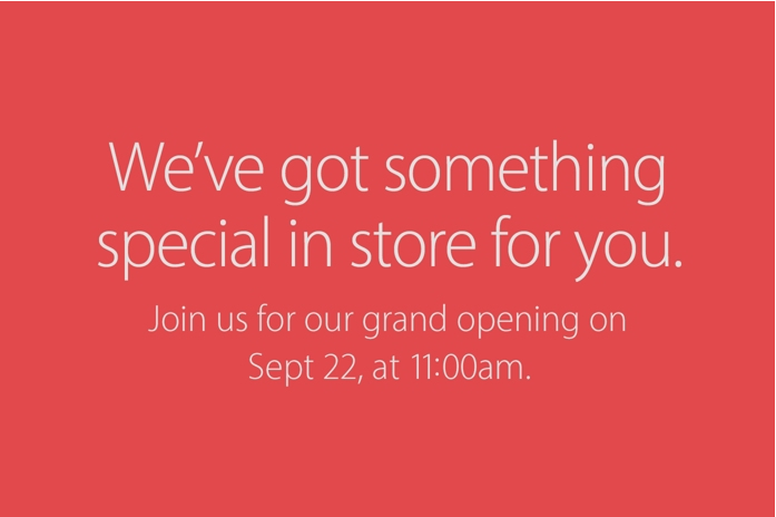 Apple Plans to Launch its First Retail Store in Seoul