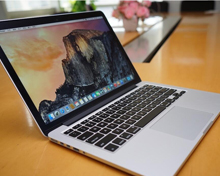 5 Things You Need to Know About the New MacBook Pro