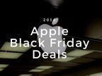 Apple Black Friday 2016: What to Expect?