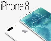 New Information Leak About The Upcoming iPhone 8