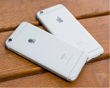 Apple Now Sells Refurbished iPhones - with A New Battery