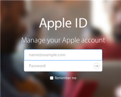 Apple ID Is Stolen?