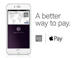 Apple Pay Accept Donations for Non-Profits and Charitable Organizations