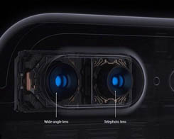 Apple iPhone 8 Plus to Feature Dual Camera With OIS