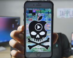 This 3-second Video Will Glitch Out Any iPad or iPhone