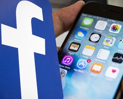 Facebook Will Soon Help Your iPhone Find Public Wi-Fi