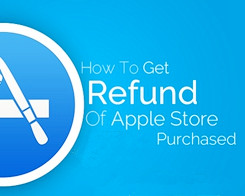 How to Get a Refund for App Store Purchases?