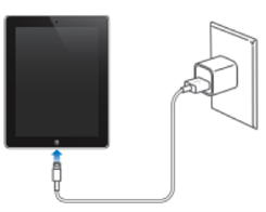 Should Use Your iPad Adapter to Charge for iPhone ?