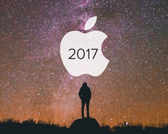 What to Expect From Apple in 2017 ?