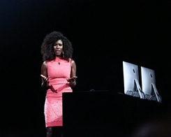 Apple Music's Bozoma Saint John on Her 'Here I Am' Moment at 13