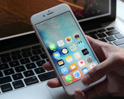 "Apple to Fix ""Touch Disease"" Flaw For iPhone 6 Plus"